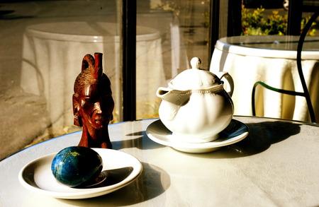 metaphysics: Morning breakfast