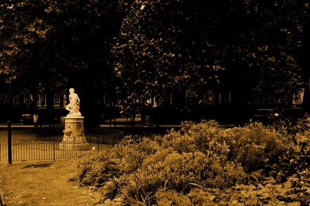 melancholia: Garden