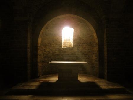 autel antique