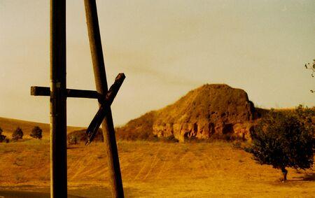 Desert Archivio Fotografico - 96032288