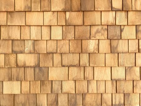 wooden block or timber log background texture. Stock fotó