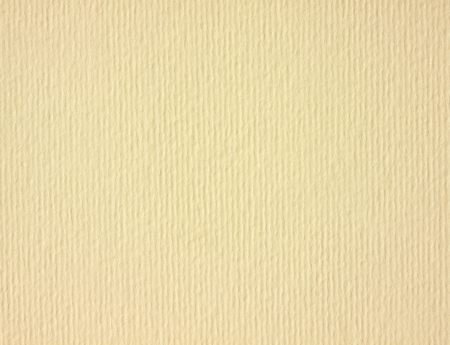 Cream textured paper  photo