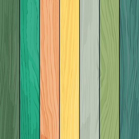 texture: Bois réaliste design coloré de texture