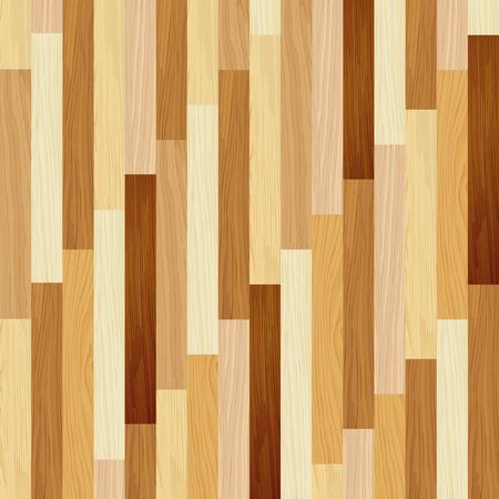 Vector Wood floor gestreept verticaal conceptontwerp