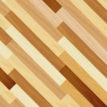 furniture detail: Wood abstract floor colored striped oblique concept
