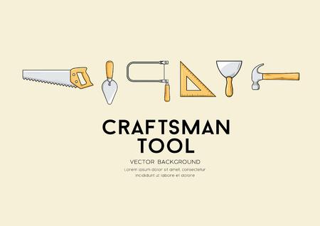 Craftsman tool design