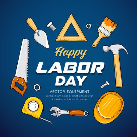 Happy Labor day Craftsman tool