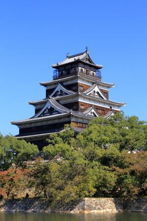 hiroshima: Hiroshima Castle