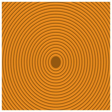 Vortex yellow background, seamless