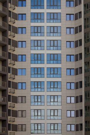 multi storey: the modern European multi storey residential house