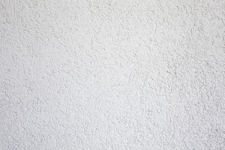 stucco facade: Facade wall stucco white