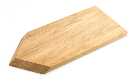 Kitchen cutting board isolated Stock Photo - 58036453