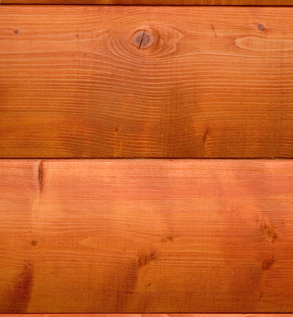 Brown wood log wall surface background image