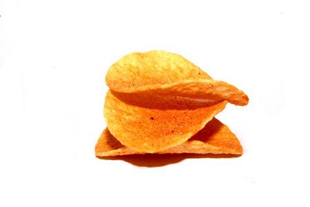 seasoned: seasoned chips