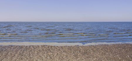 sea beach Stock Photo