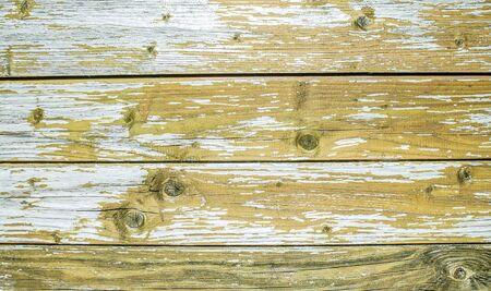 bright wooden background