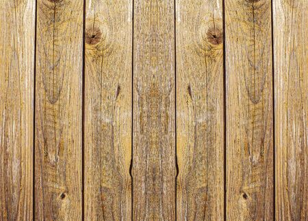 Wooden background wall