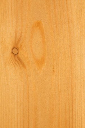 Closeup of a pinewood texture with knots Stock Photo