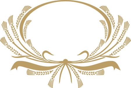 sheaf: gavilla de trigo