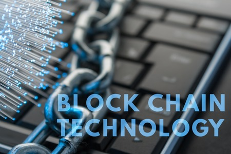 The concept of the blok chain technology