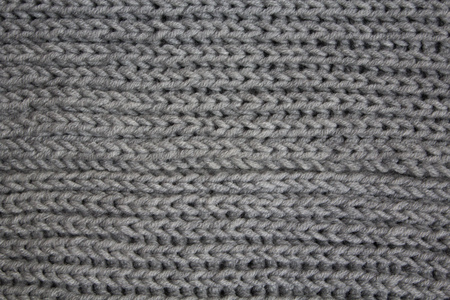 Texture of knitted woolen handmade for an abstract background Фото со стока