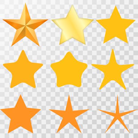 Star - Vector icon star Icon Vector  star icon  star- Vector icon