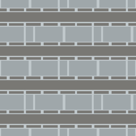 resembling: Abstract pattern resembling the film. Seamless.