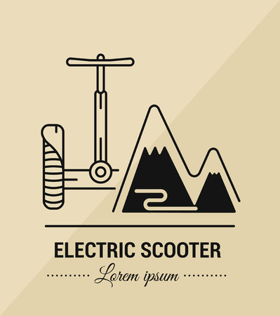 The set of linear contour flat icons, to website design, mobile apps, online store. Icon on vintage background. Collection modern infographic logo and pictogram. Illusztráció
