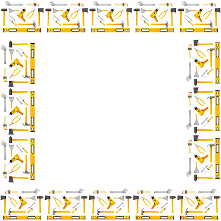 the frame: Tools frame