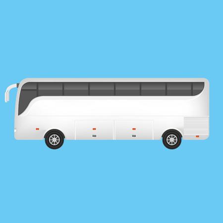 coach bus: Tour Bus