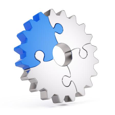 gears: rompecabezas de engranajes