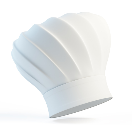 replaceable: Chef Hat Stock Photo