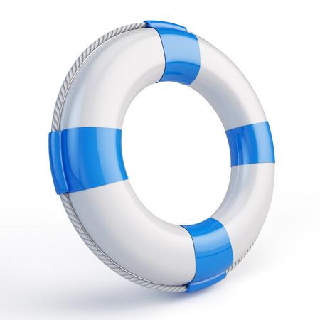 buoy: Life buoy