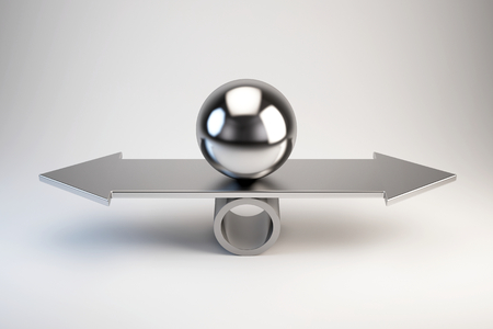 simplicidad: Balance y concepto de elección