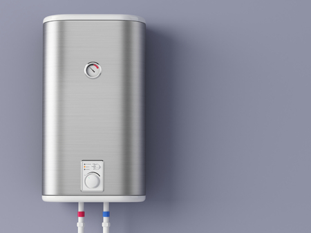 safety device: Home electric heating boiler