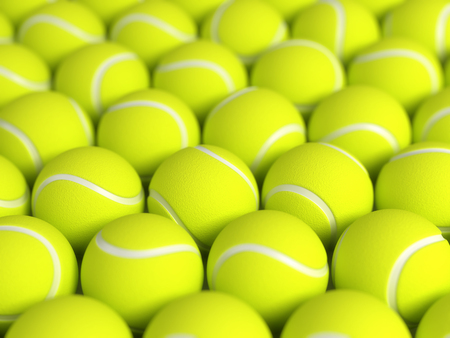 Tennis ball with world map isolated on white 3d render stock photo tennis balls photo gumiabroncs Images