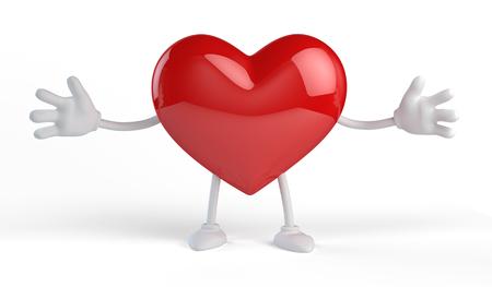 Heart concept Banque d'images - 122856119