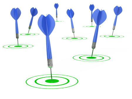 Success targets