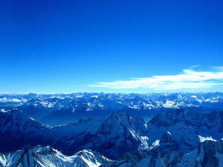 alpes: The Alpes