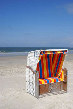 moon chair: Beach chair