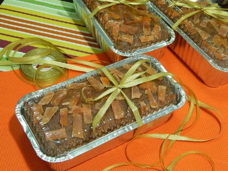 cake thai 2 Stock Photo
