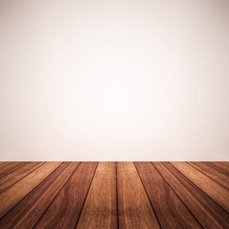 clean floor: wood floor white white wall