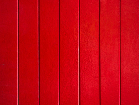 Colorful red wood texture background Archivio Fotografico