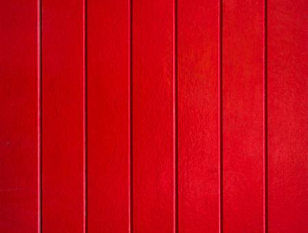 Colorful red wood texture background Foto de archivo