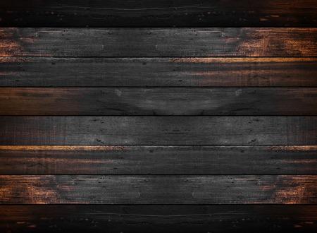 donkere houtstructuur