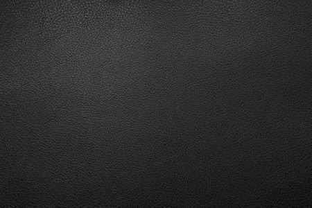 Textura de cuero negro Foto de archivo - 59399533