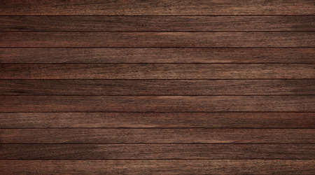 Wood texture background, wood planks horizontal