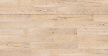 Wood texture background, seamless oak wood floor Standard-Bild