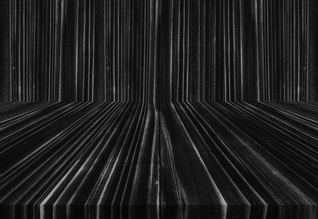 Black wood texture background 版權商用圖片