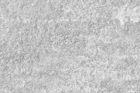 White concrete wall texture. Abstract background, old grunge pattern
